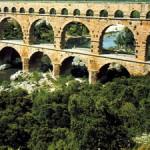 Gard Bridge
